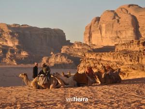 Viajar a Jordania Wadi Rum2