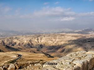 Donde viajar en mayo_Jordania