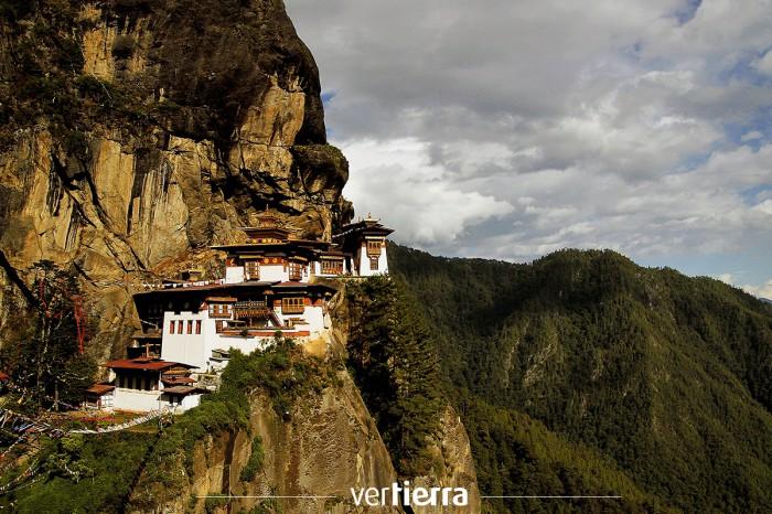 Los 5 templos más espectaculares del mundo