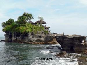 Templo Tanah Lot_Bali