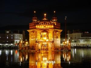 amritsar-Templo dorado