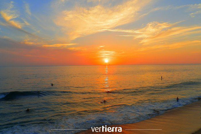 Las 5 puestas de sol veraniegas más hermosas del mundo