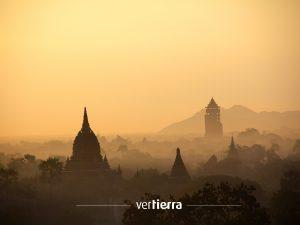 Las 5 puestas de sol veraniegas más hermosas del mundo_Rangún