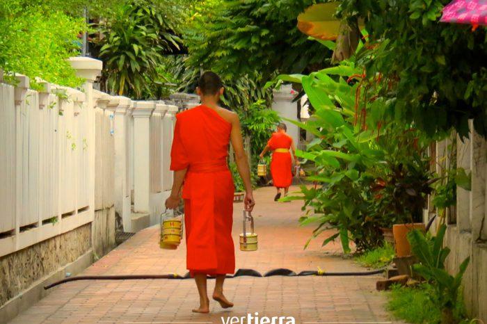 Viajar a Laos: cuatro cosas que sólo puedes hacer en el destino más auténtico del Sudeste Asiático