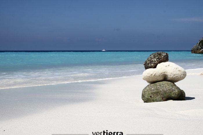 5 islas paradisíacas para naufragar y olvidarte de todo