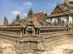 Viajar a Tailandia_Bangkok_Great Palace