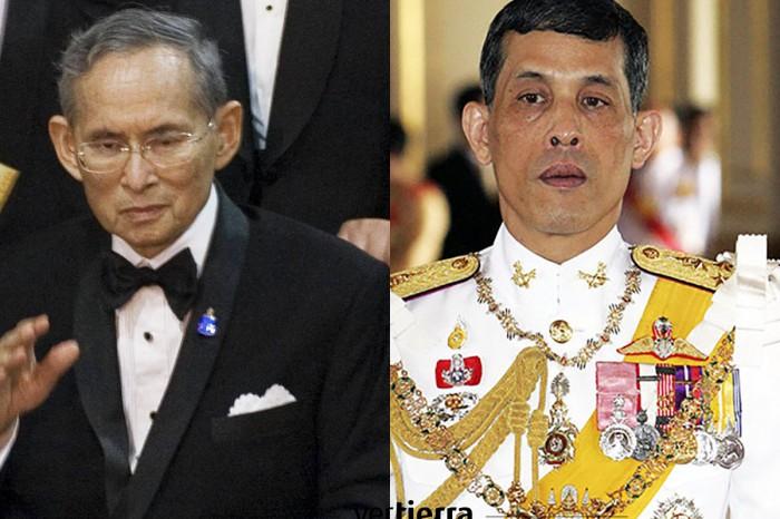 Viajar a Tailandia: el rey ha muerto. ¡Viva el Rey! ¿Qué ha cambiado para el viajero?