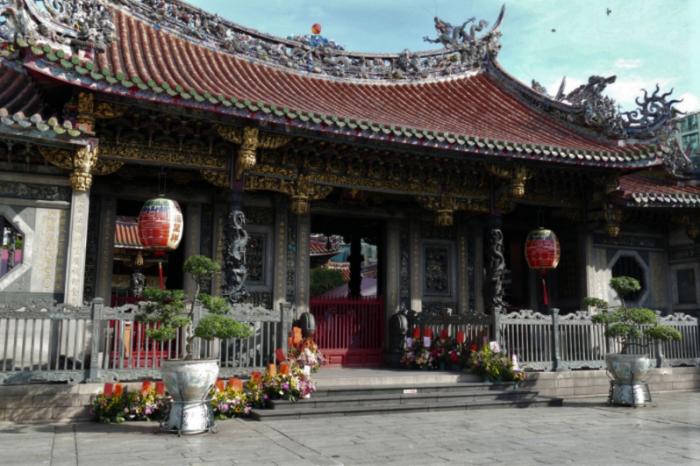 Las religiones más practicadas en China