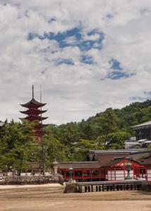 Los pueblos más bonitos de Japón