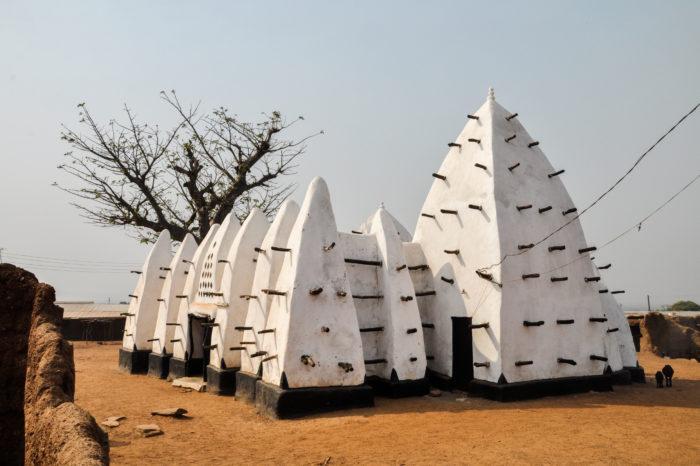 Las 5 ciudades de Ghana que no te puedes perder
