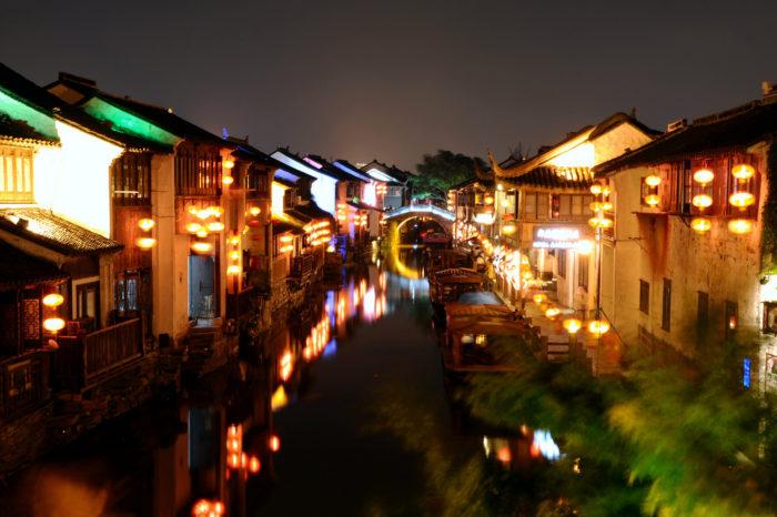 Los 8 lugares de China que te dejarán la boca abierta