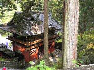 Patrimonio de la Humanidad de Japón