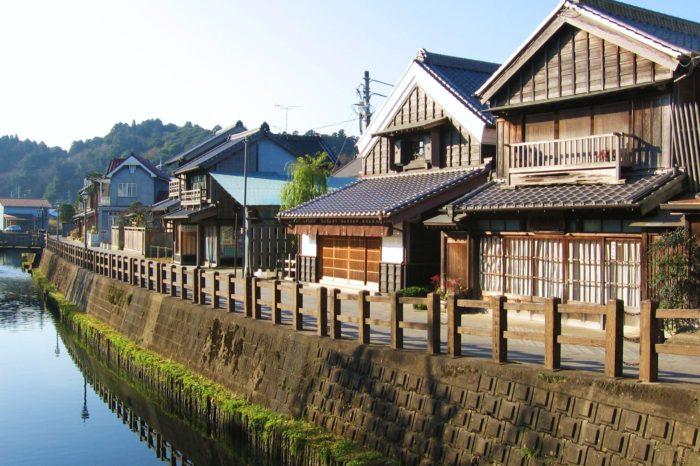 Los 8 pueblos más bonitos de Japón