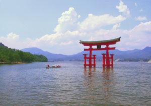 PATRIMONIO DE LA HUMANIDAD DE JAPON