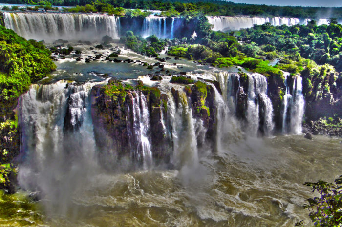 Cuándo ir de viaje a Argentina