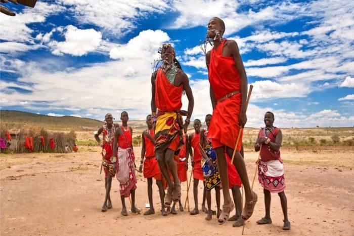 Organizar el viaje de tu vida a África. Parte I