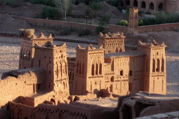 Tour o ruta de las 1000 kasbahs. Te contamos qué es