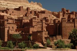 ruta de las 1000 kasbahs