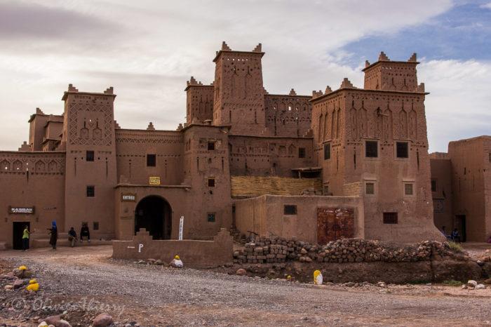 Tour o ruta de las 1000 kasbahs. Las más conocidas