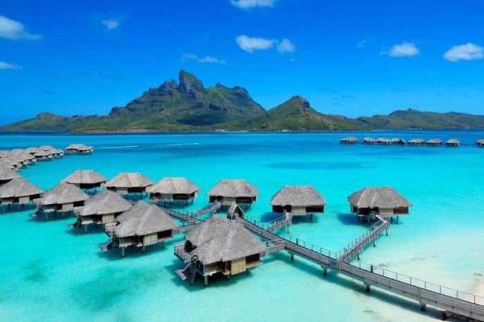 ¿Quieres perderte en Polinesia? Descubre su destino estrella, Bora Bora P2