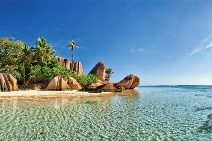 ¿Por qué no ir a las islas Seychelles es un sacrilegio?