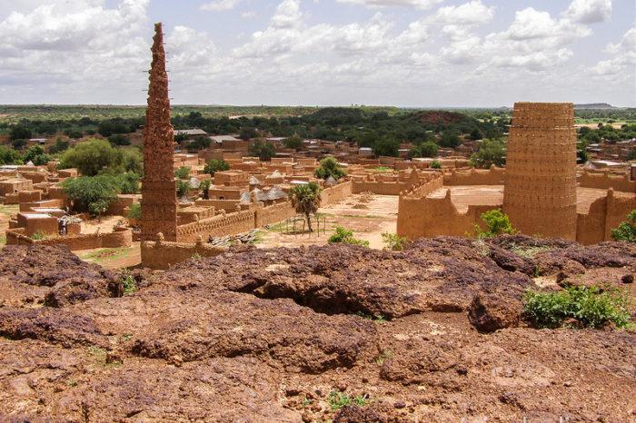 Los motivos para ir a Burkina Faso que no conocías y te van a convencer