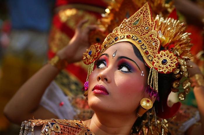 Bali: «La isla de los Dioses»