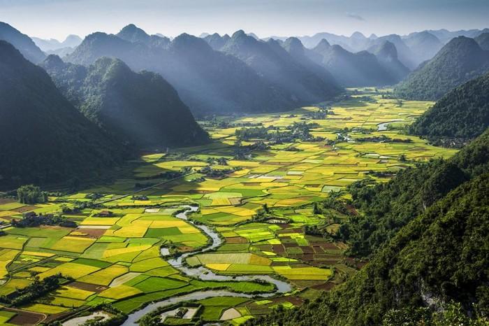 Las maravillas de viajar a Vietnam