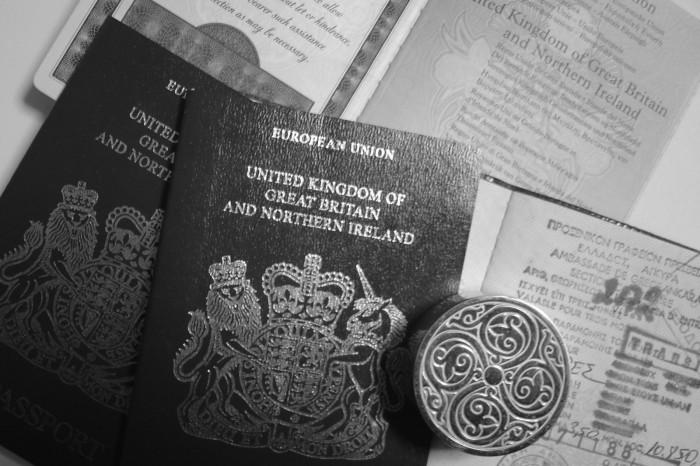 Visados y pasaportes. Requisitos de entrada en países asiáticos