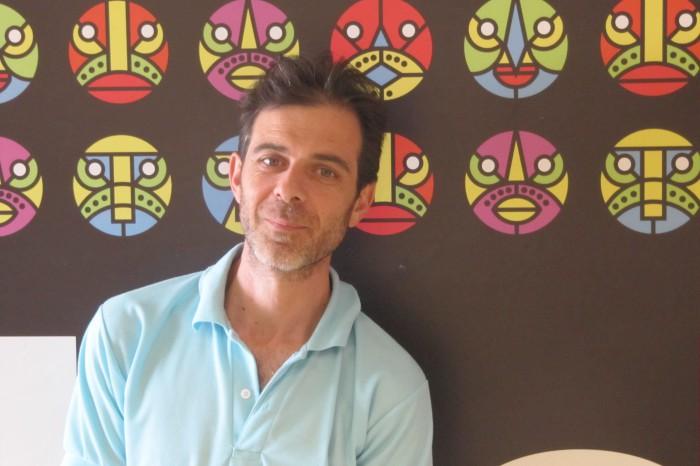 Entrevista con Pablo Pascual, alma máter del proyecto Vertierra