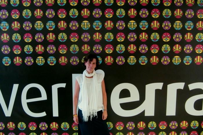 Una charla con Ana Galán, Directora de Producto para Asia en Vertierra