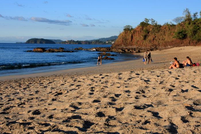 7 playas de Costa Rica de ensueño